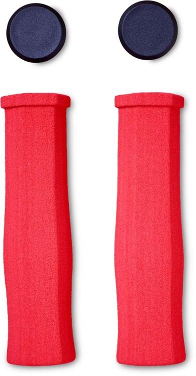 RFR maniglie CMPT Foam rosso