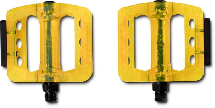 RFR Pedali JUNIOR giallo
