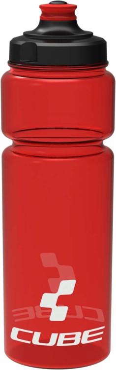 Bottiglia a cubo 0,75l Icona rossa