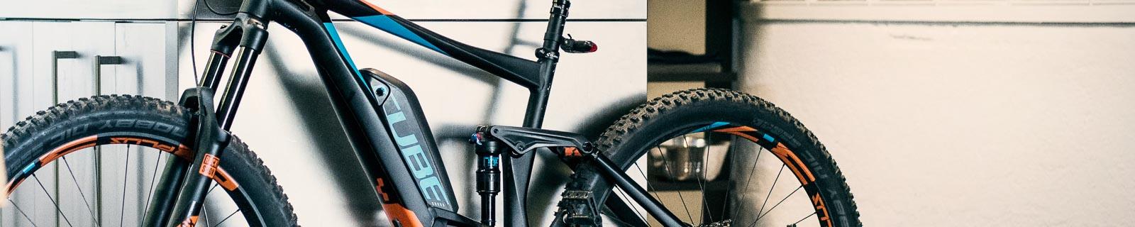 29 pollici E-Bike Fully Mountainbikes (E-Mountainbikes)