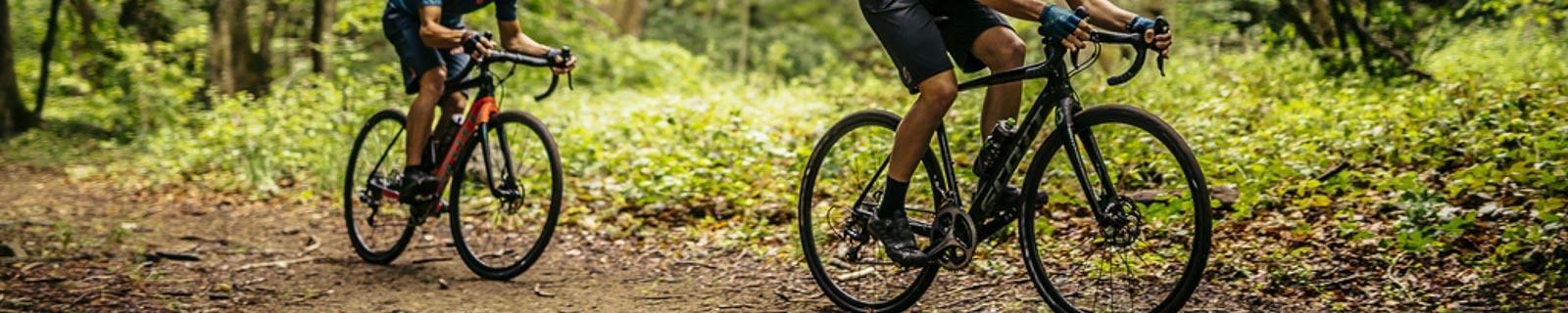 Ciclocross-Bici  - l'alternativa per la stagione umida e fredda