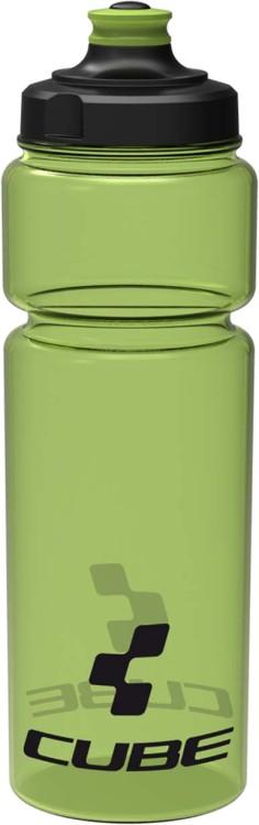 Bottiglia a cubo 0,75l Verde icona