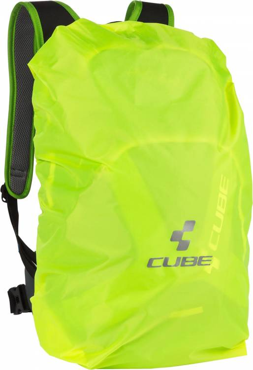Cube Rucksack AMS 16+2 Volumen: 16+2 Liter