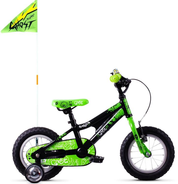 Ghost Powerkid 12 Al Bici Per Bambini 12 Pollici