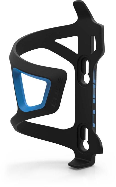 Portabottiglia a cubo HPP Sidecage nero n blu