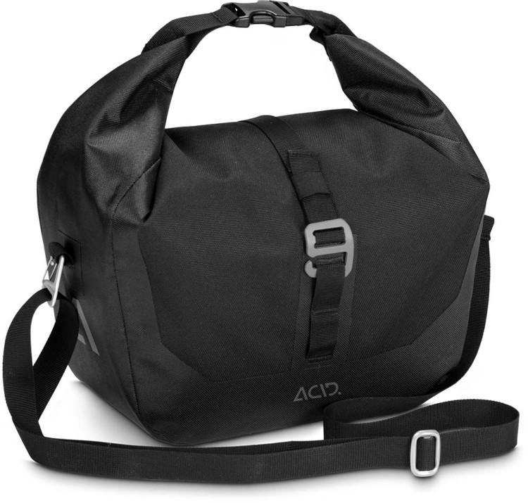 ACID Bicycle Bag TRUNK 12 RILink nero