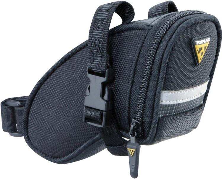 Topeak Aero Wedge Pack Wedge Pack Cinturino micro borsa a tracolla