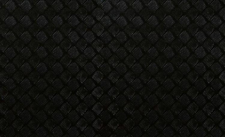 Cubo Manubrio Nastro Nastro Carbonio Nero
