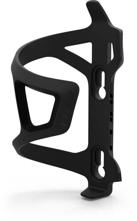 Cube bottle cage HPP Sidecage nero n nero n nero