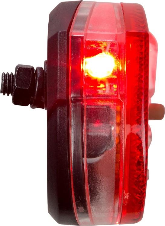 Cube RFR Gepäckträgerrücklicht Standard