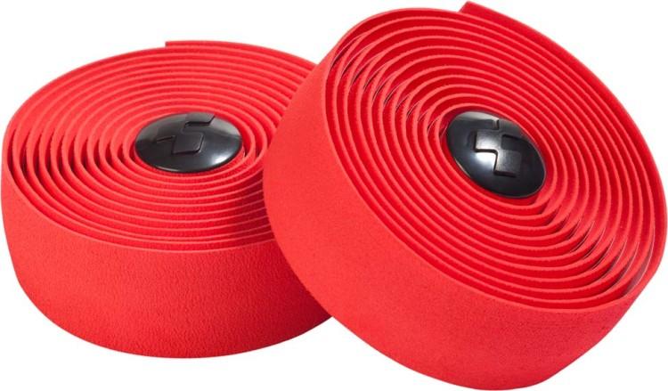 Cube Natural Fit Nastro manubrio COMFORT rosso