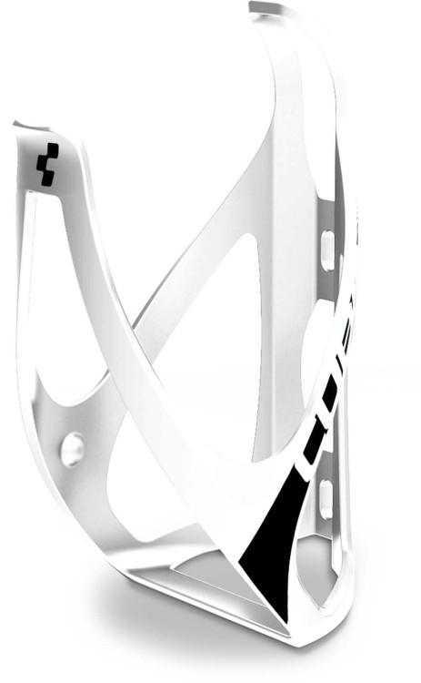 Portabottiglia a cubo HPP bianco opaco n nero