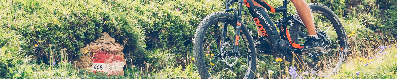 27,5 pollici E-Bike Fully Mountainbikes (E-Mountainbike)