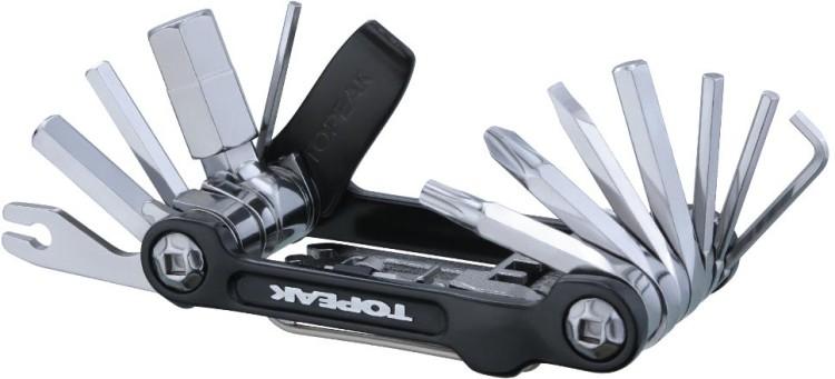 Topeak Mini 20 Pro Werkzeug