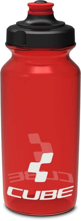 Bottiglia a cubo 0,5l Icona rossa