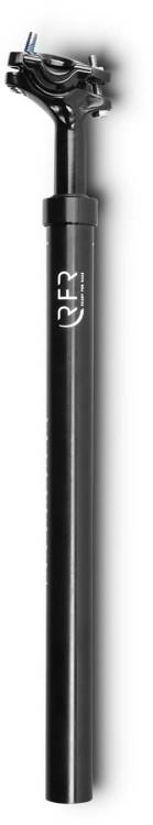 RFR sospensione reggisella (80 - 120 kg) nero - 31,6 mm x 400 mm