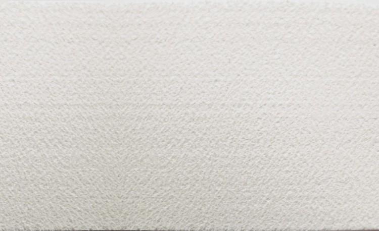 Cube Natural Fit Nastro manubrio COMFORT bianco
