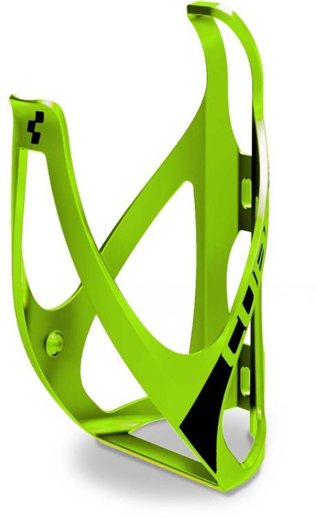 Portabottiglia a cubo HPP classico verde opaco n nero