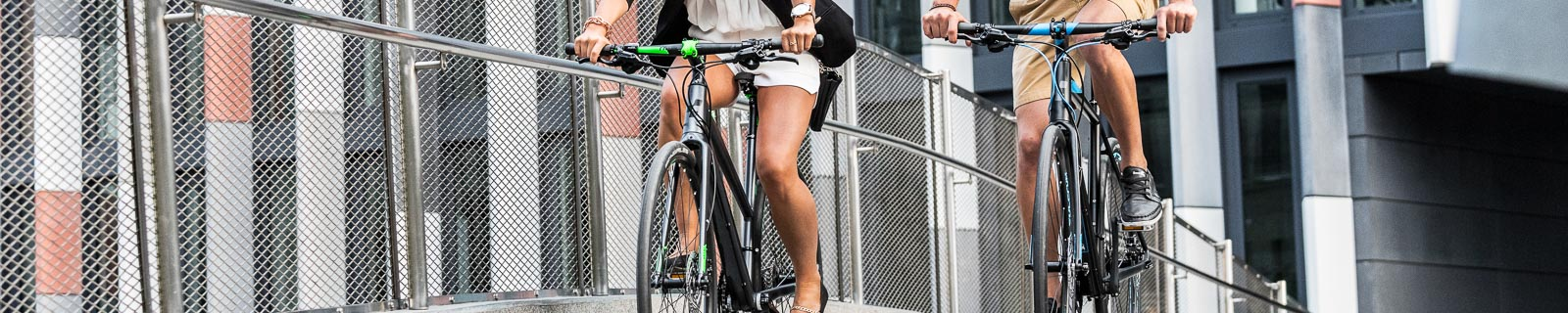 Bicilette fitness e bici da fitness