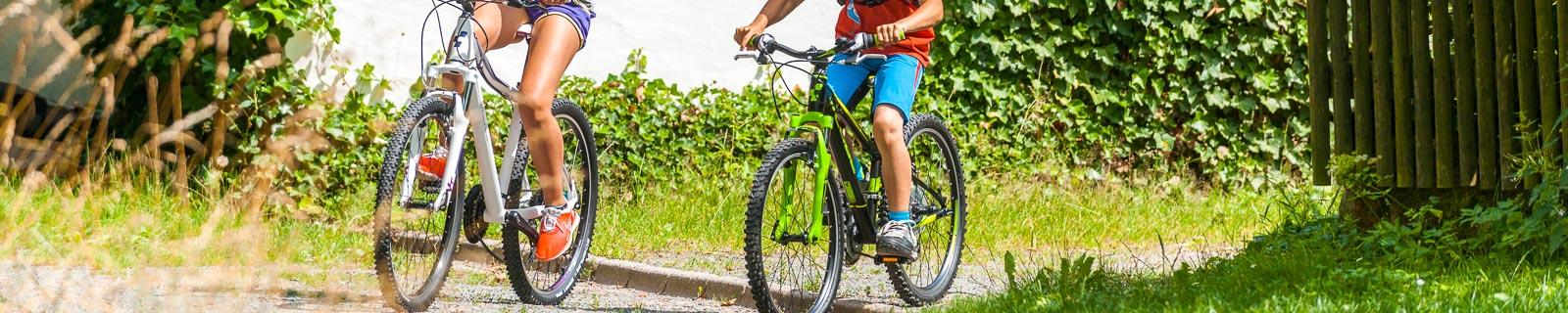 Bicicletta per bambini 24 pollici