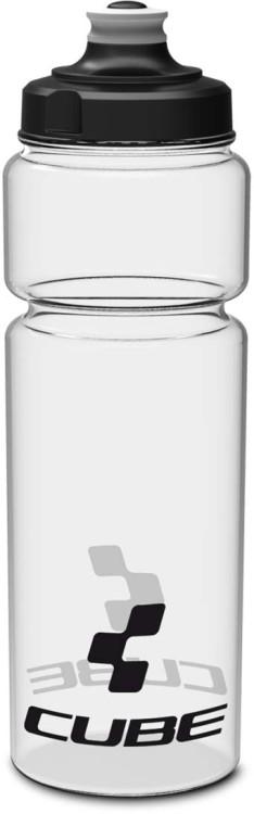 Bottiglia a cubo 0,75l Icona trasparente