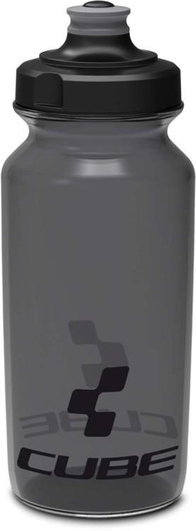 Bottiglia cubo 0,5l Icona nera