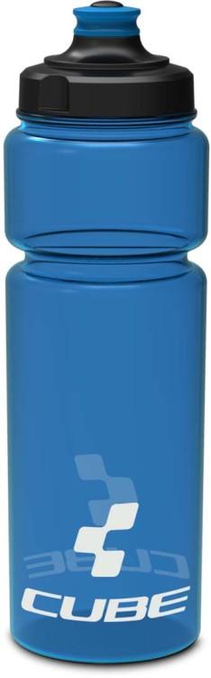 Bottiglia a cubo 0,75l Icon blue