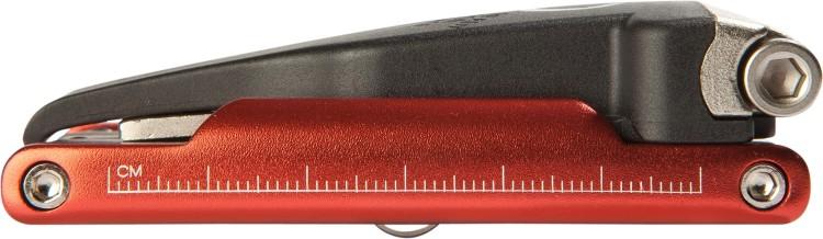 Cube RFR Multi Tool 19 rot Werkzeug