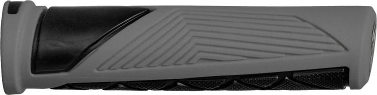 Maniglie Cube PERFORMANCE nero e grigio