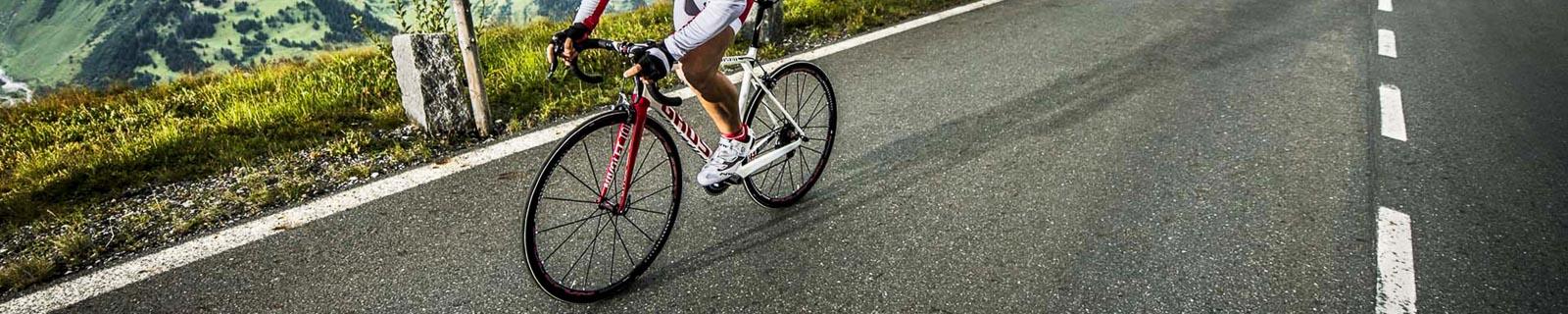 Biciclette da strada in alluminio per Uomini
