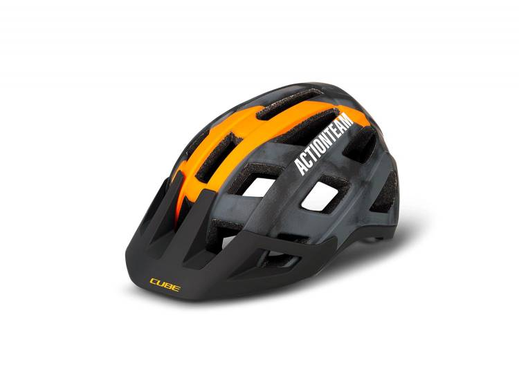 Cube Helm BADGER X Actionteam