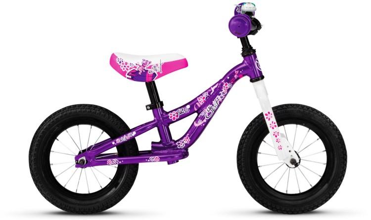 Ghost Powerkiddy 12 K AL 2021 - Bici senza pedali per Bambini