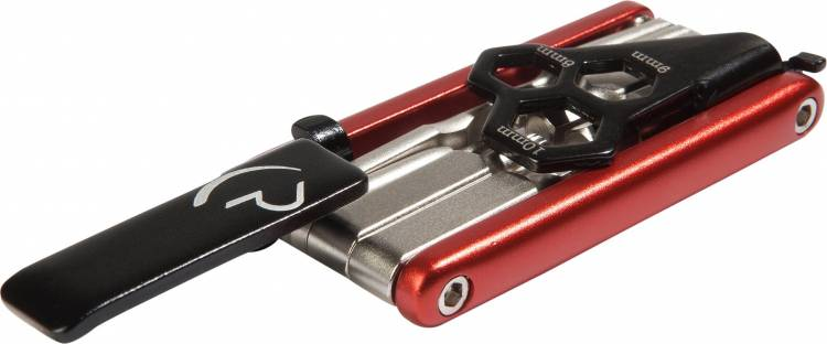 Cube RFR Multi Tool 12 red