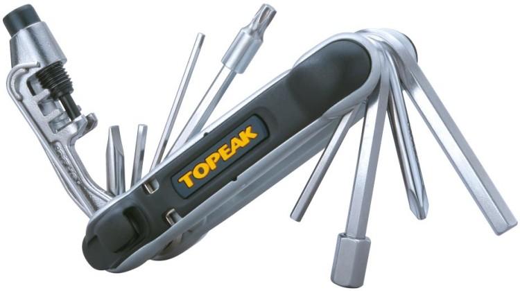 Topeak Hummer 2 strumento