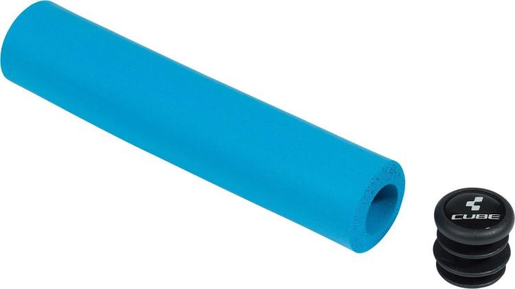 Maniglie a cubo SCR blu