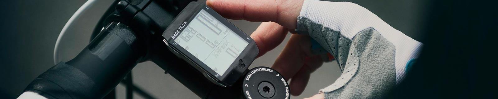 Computer / Tachimetro per biciclette