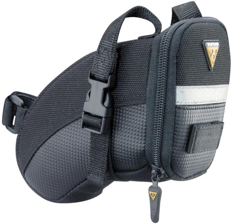 Topeak Aero Wedge Pack Cinghia piccola borsa a tracolla piccola