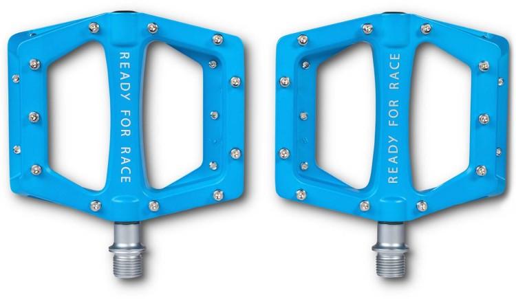 RFR Pedali Flat CMPT blu