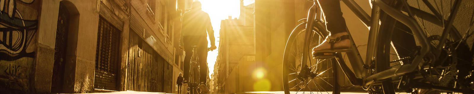La migliore bicicletta per la città e tour