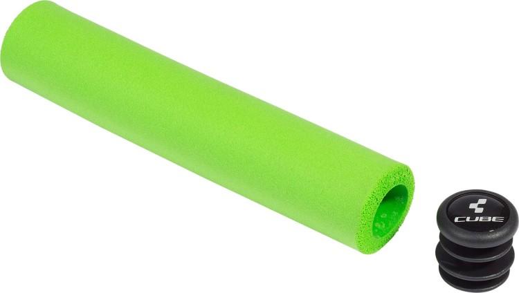 Maniglie a cubo verde SCR
