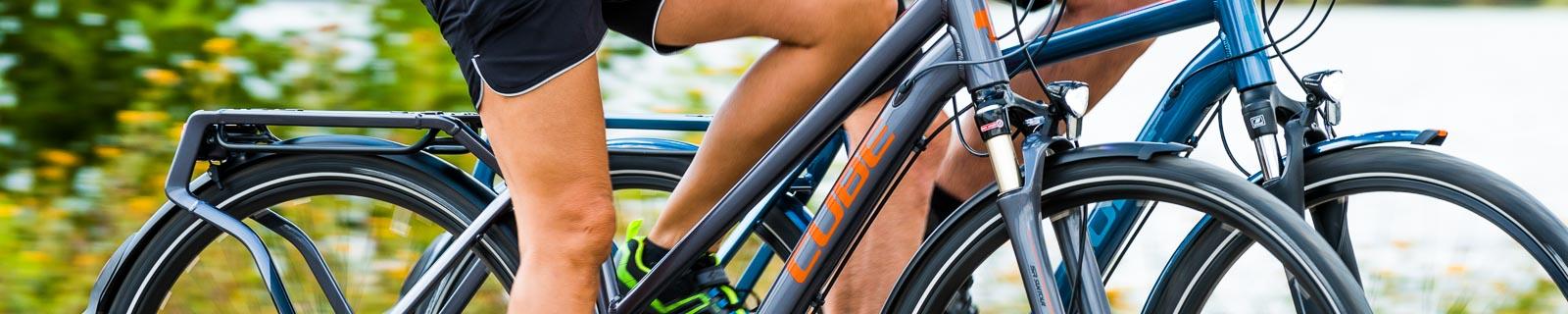 Biciclette da trekking per donne