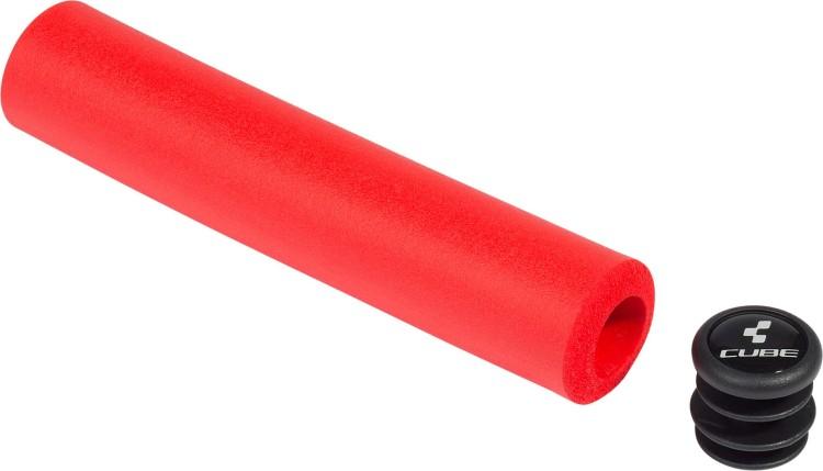Maniglie a cubo SCR rosso