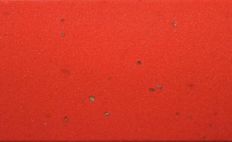 Nastro per manubrio Cube Tape Cork rosso