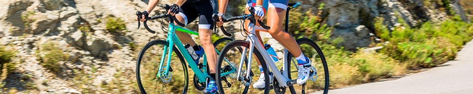 Biciclette da strada per donne in Carbonio