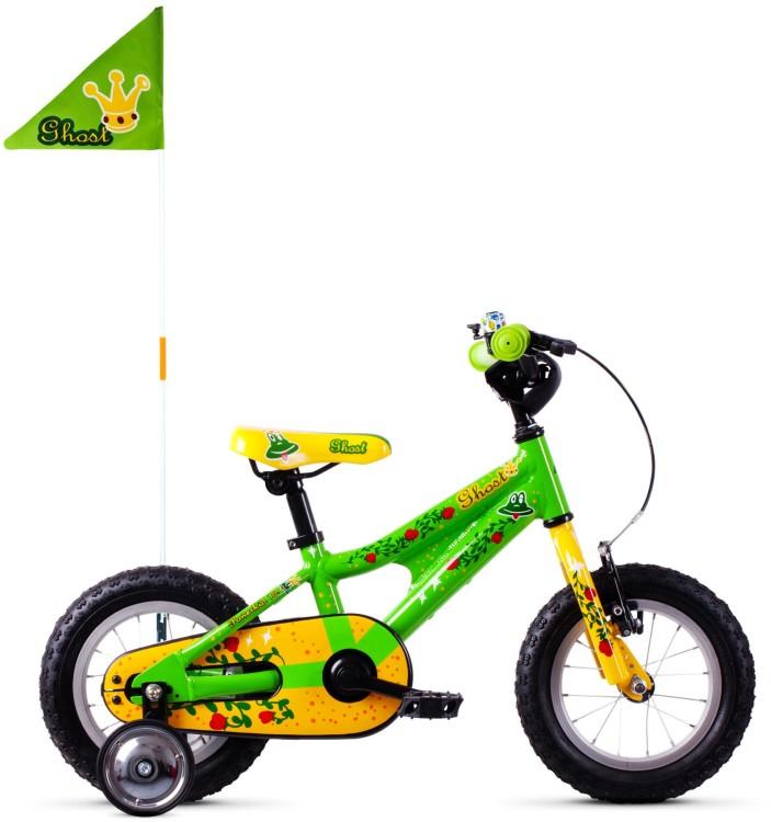 Ghost Powerkid 12 AL 2021 - Bici per bambini 12 pollici