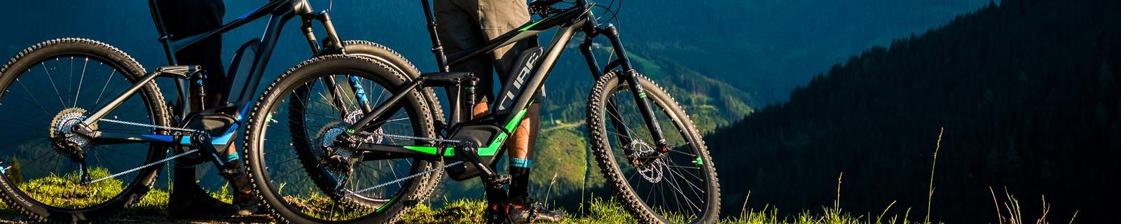 Cube – Biciclette di alta qualità made in Germany