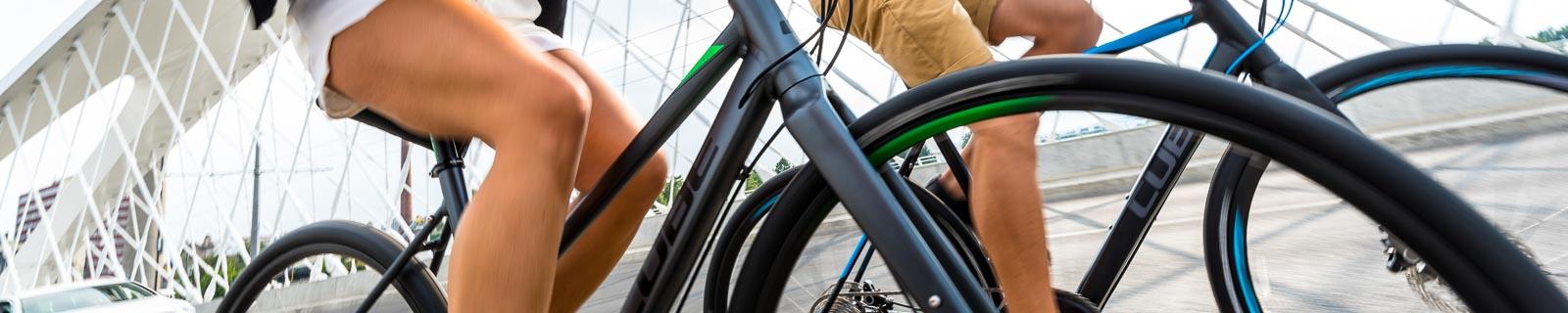 Biciclette da Fitness per Donne